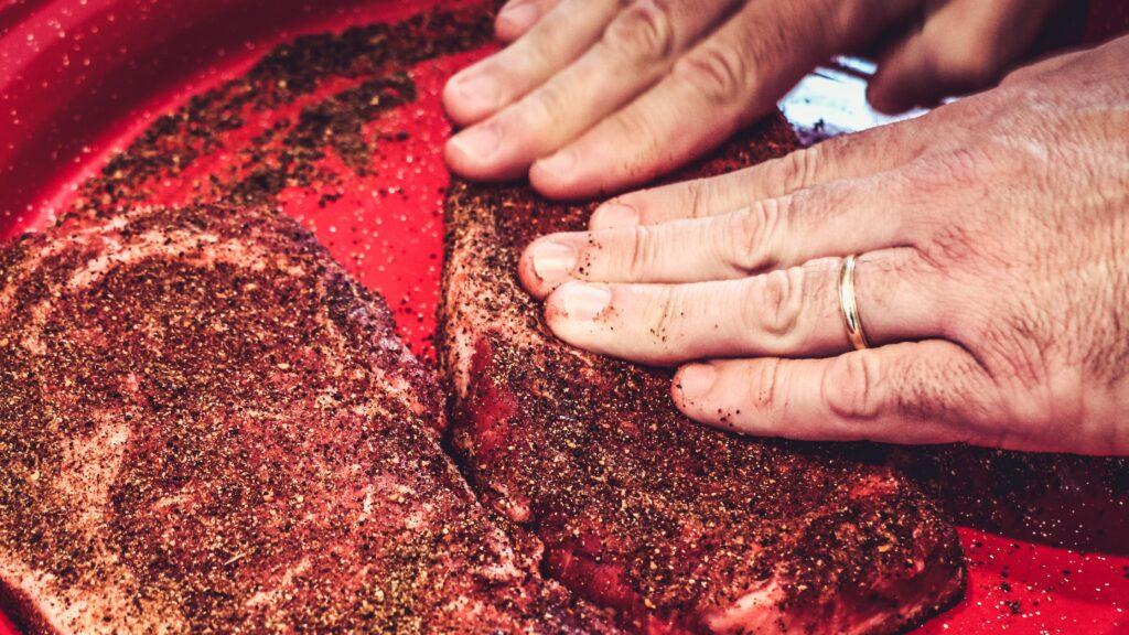 best steak seasoning