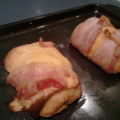 Bacon Cordon Bleu