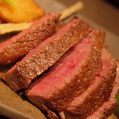 Beef Chuck Ribs