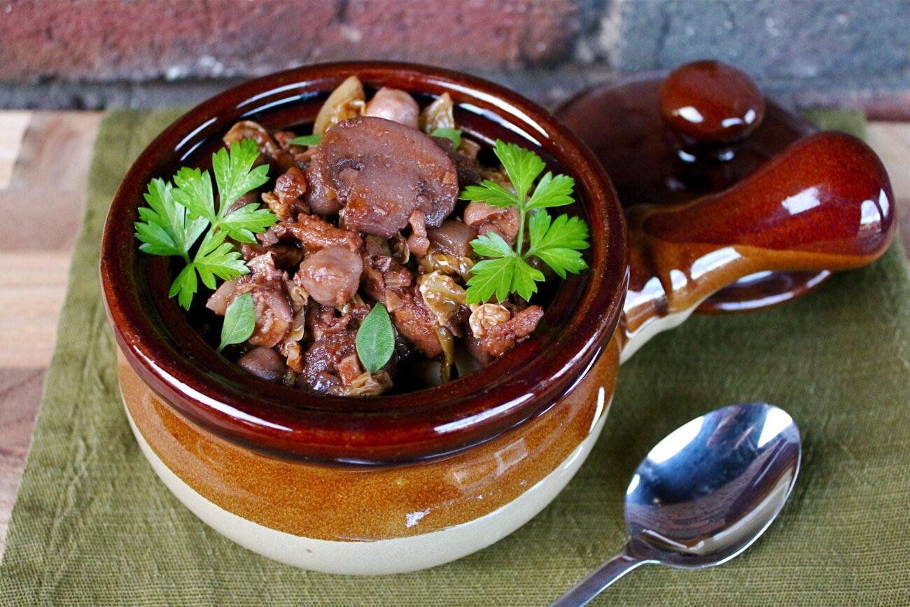 German Stew