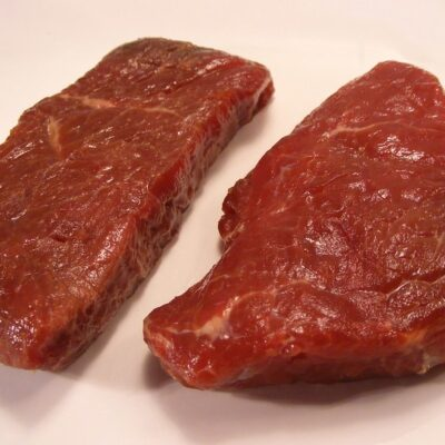 Miso steak